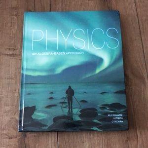 University textbook Physics first year